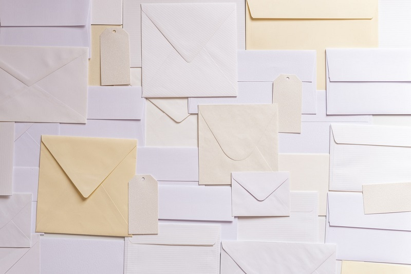 direct mail email