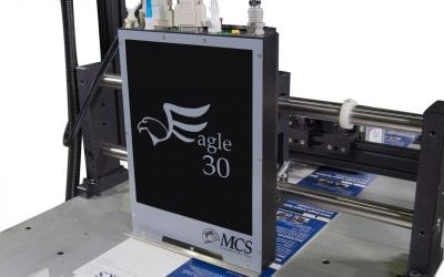 Another first for bakergoodchild, as the company invests in American inkjet technology