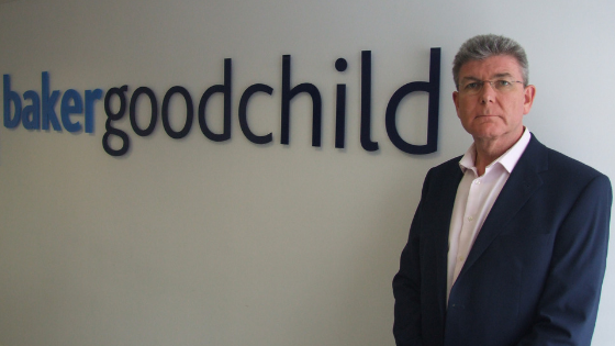 Paul Brough appointed as Managing Director