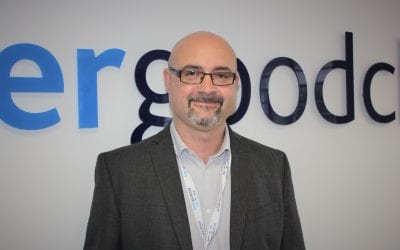 Roger Basso Brusa | new IT Director