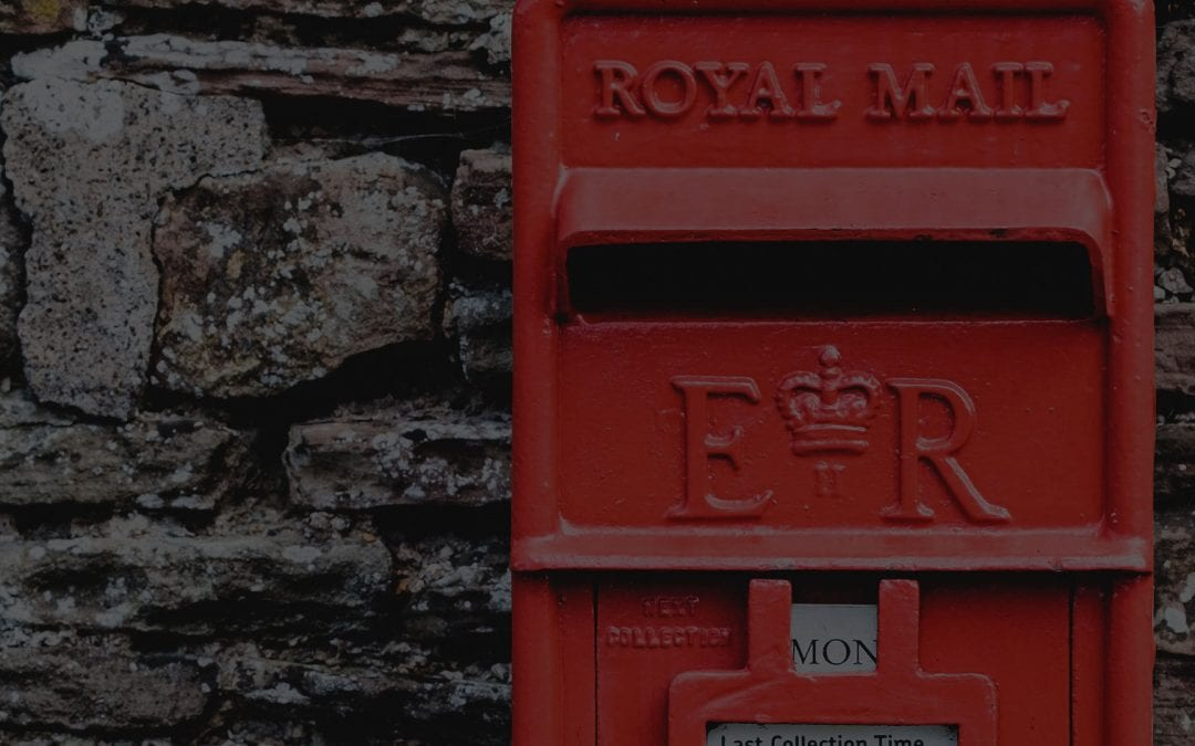 Why Mail? Find Out Why Mail Matters More Than Ever