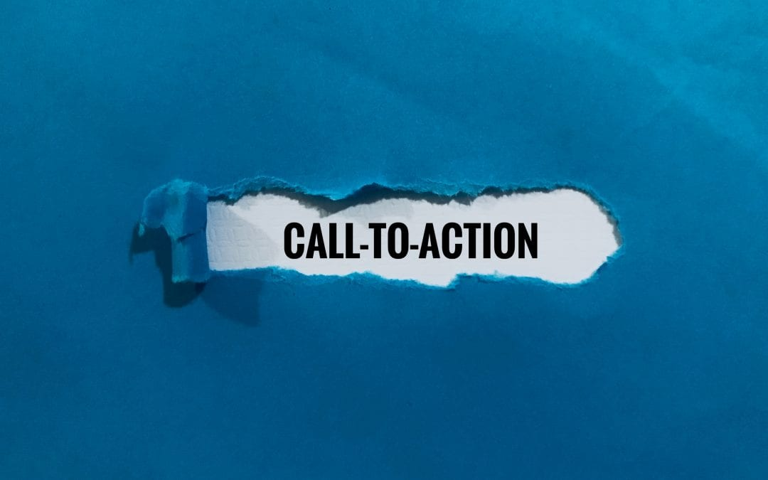Tips For An Effective Call To Action (CTA)